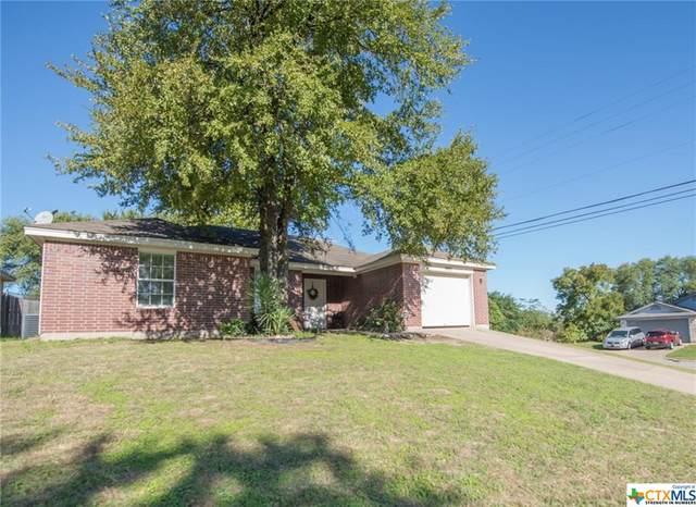 1002 Muelhause Street, Belton, TX 76513 (MLS #423126) :: Brautigan Realty