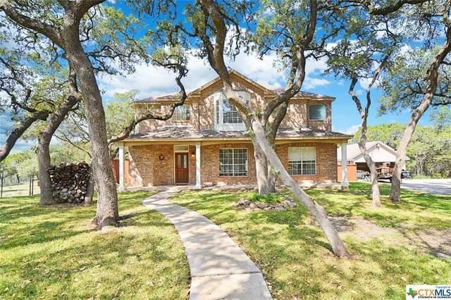 250 Fallen Oak, New Braunfels, TX 78132 (MLS #423137) :: The Real Estate Home Team