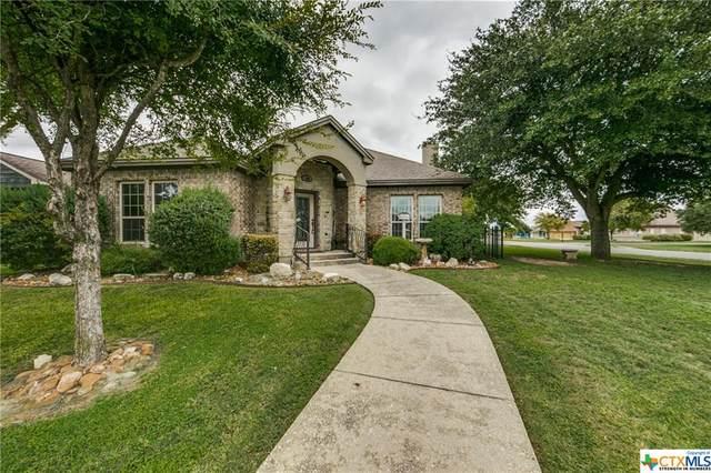 108 Mackenzie Drive, New Braunfels, TX 78130 (MLS #423144) :: The Zaplac Group