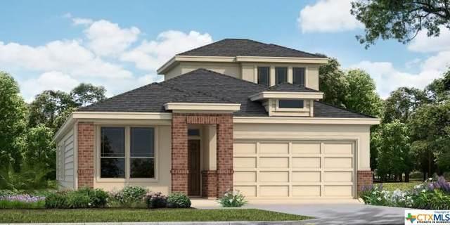 737 Willowbrook, New Braunfels, TX 78130 (MLS #423156) :: Brautigan Realty