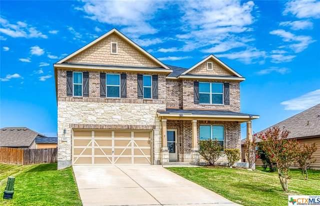 1429 Jordan Crossing, New Braunfels, TX 78130 (MLS #423162) :: The Real Estate Home Team