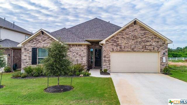 504 Academy Oaks Drive, San Marcos, TX 78666 (#423171) :: First Texas Brokerage Company