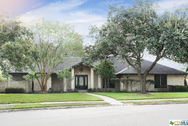 601 Charleston Drive, Victoria, TX 77904 (MLS #423177) :: RE/MAX Family
