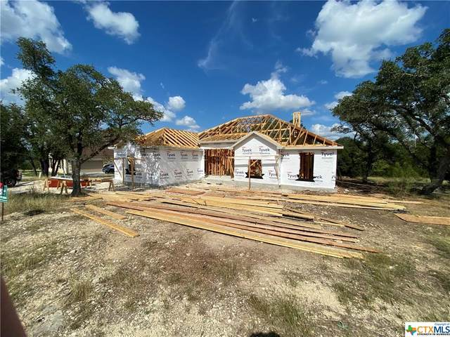 718 Caballo Trail, Canyon Lake, TX 78133 (MLS #423181) :: Berkshire Hathaway HomeServices Don Johnson, REALTORS®