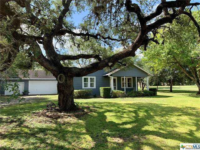 228 E 9th Street, Flatonia, TX 78941 (MLS #423185) :: RE/MAX Family
