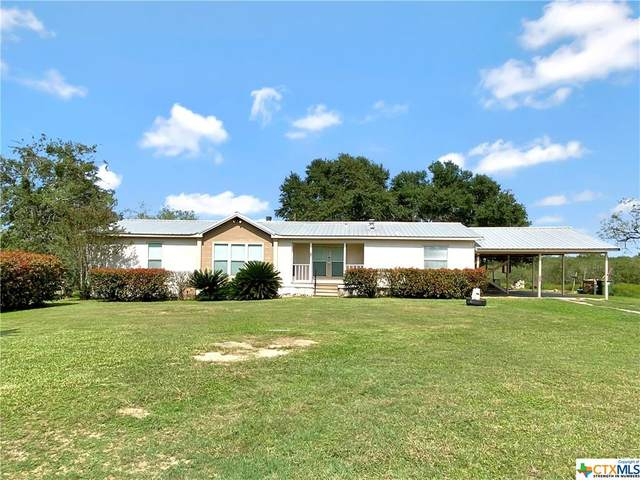 1008 Cr 342, Gonzales, TX 78629 (MLS #423187) :: The Myles Group