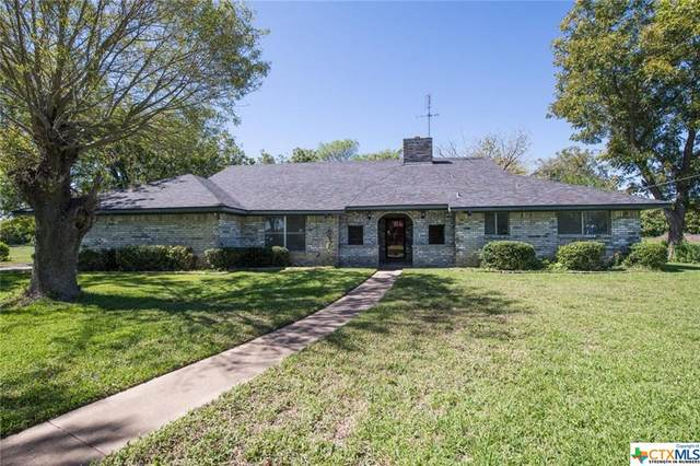 879 Little Elm Loop, Temple, TX 76501 (MLS #423224) :: Brautigan Realty