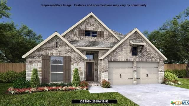 14109 Desperado Run, San Antonio, TX 78254 (MLS #423234) :: Kopecky Group at RE/MAX Land & Homes