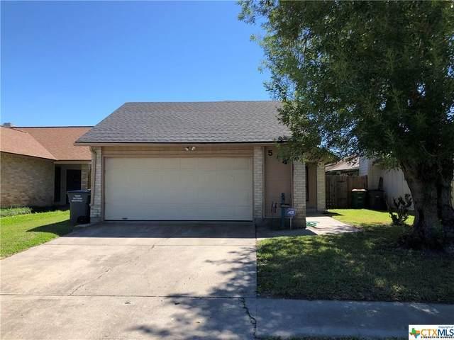 514 Rattan Drive, Victoria, TX 77901 (MLS #423235) :: RE/MAX Land & Homes