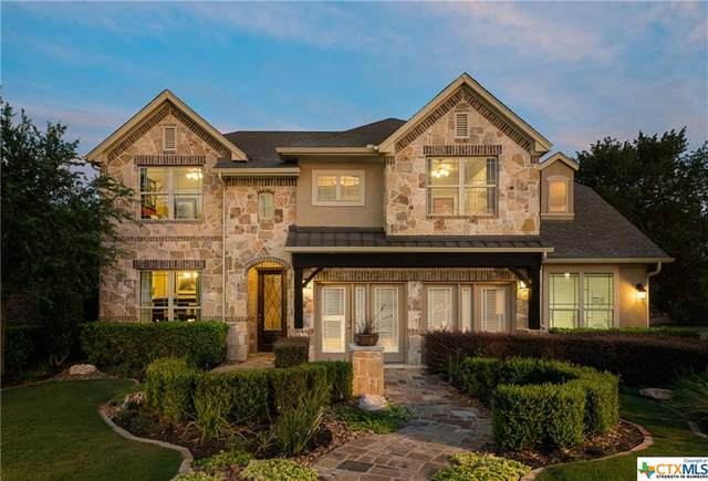 1028 Stone Crossing, New Braunfels, TX 78132 (#423241) :: First Texas Brokerage Company