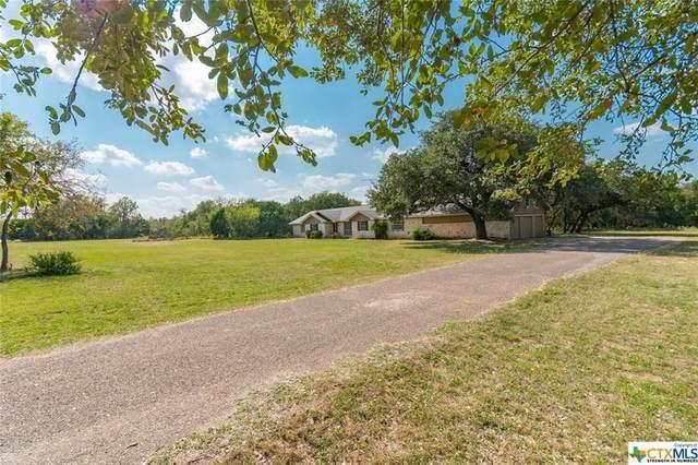 108 Powder Horn Trail, San Marcos, TX 78666 (MLS #423245) :: RE/MAX Family