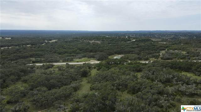 84 High Point Ranch Road, Boerne, TX 78006 (MLS #423247) :: Brautigan Realty