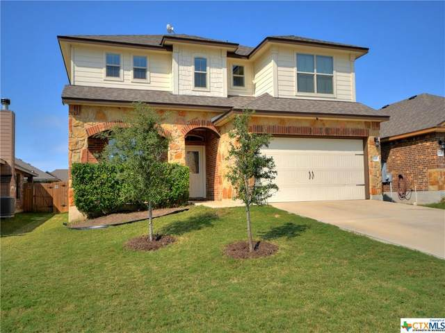 5330 Dauphin Drive, Belton, TX 76513 (MLS #423257) :: Kopecky Group at RE/MAX Land & Homes