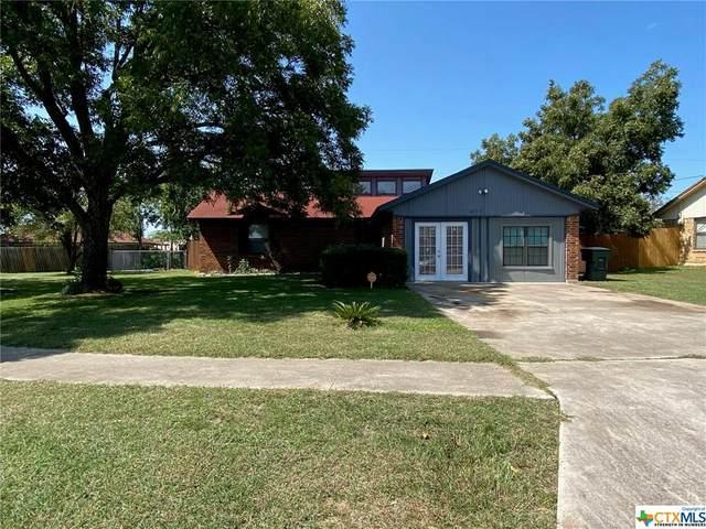 2113 Schwertner Drive, Killeen, TX 76543 (MLS #423263) :: Brautigan Realty
