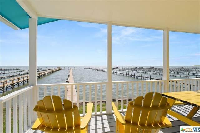 328 N Shore Drive, Port Mansfield, TX 78598 (MLS #423273) :: Vista Real Estate