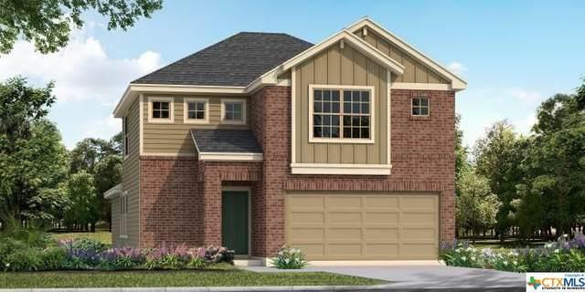 2842 Silo Turn, New Braunfels, TX 78130 (MLS #423287) :: Brautigan Realty