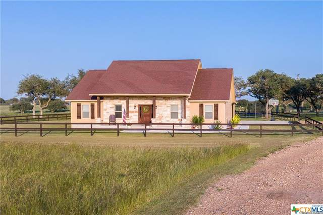 10461 N Us Highway 183, Goliad, TX 77963 (MLS #423295) :: Berkshire Hathaway HomeServices Don Johnson, REALTORS®