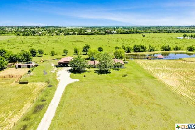 4483 S Robinson Drive, OTHER, TX 76655 (MLS #423366) :: Kopecky Group at RE/MAX Land & Homes