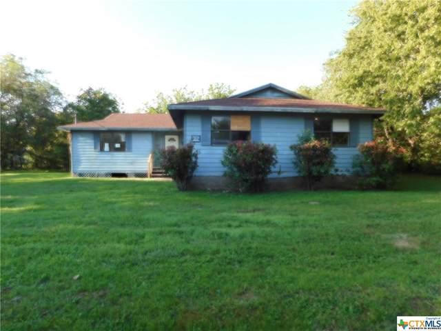 1205 W 10th Street, Cameron, TX 76520 (MLS #423386) :: RE/MAX Family