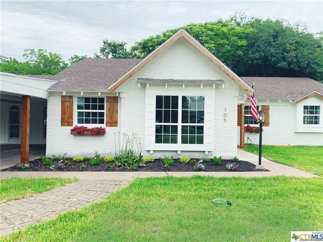 105 S Crescent Drive, Victoria, TX 77901 (MLS #423400) :: The Real Estate Home Team