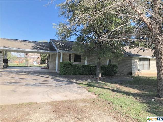 658 Deer Park Road, Killeen, TX 76542 (MLS #423415) :: The Myles Group