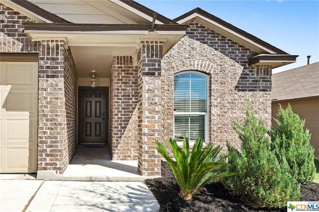 135 Hoya Lane, San Marcos, TX 78666 (MLS #423433) :: The Real Estate Home Team