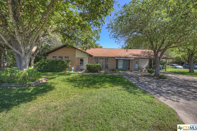 602 Candlelight Lane, San Marcos, TX 78666 (MLS #423450) :: RE/MAX Family