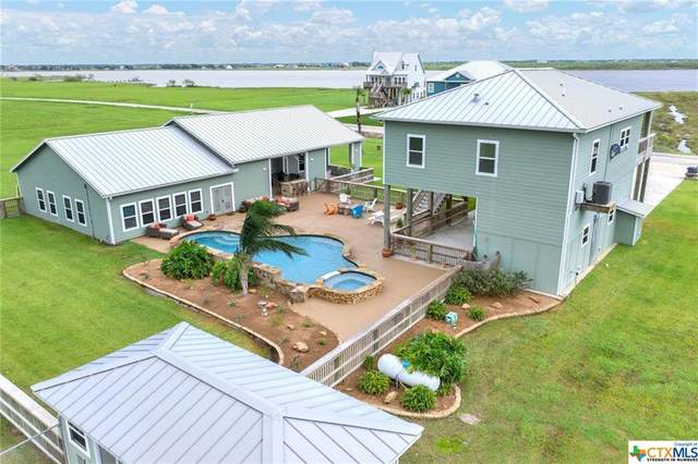 742 Bay Drive, OTHER, TX 77465 (MLS #423461) :: The Zaplac Group