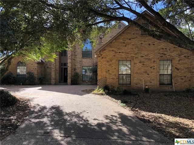 5311 Wildflower Lane, Temple, TX 76502 (MLS #423468) :: RE/MAX Family
