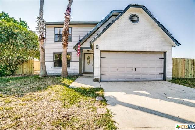 1505 32nd Street, Hondo, TX 78861 (MLS #423483) :: The Real Estate Home Team