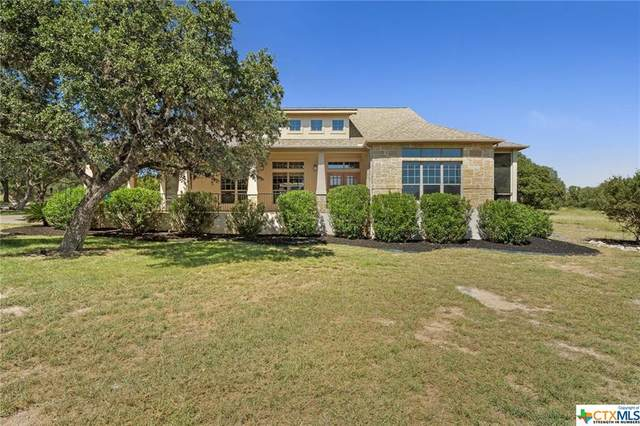 166 Lily Street, Spring Branch, TX 78070 (MLS #423488) :: The Real Estate Home Team