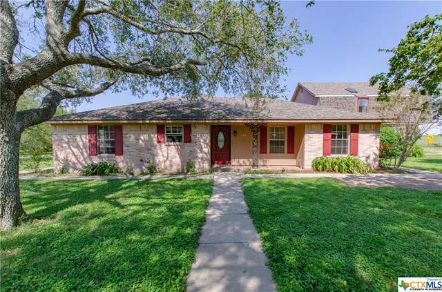 184 Lee Street, Victoria, TX 77905 (MLS #423527) :: The Real Estate Home Team