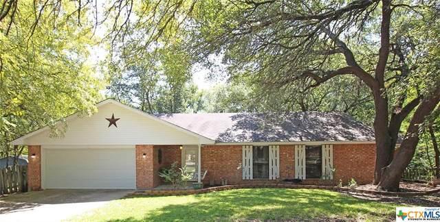 1009 Melissa Court, Salado, TX 76571 (MLS #423532) :: Brautigan Realty