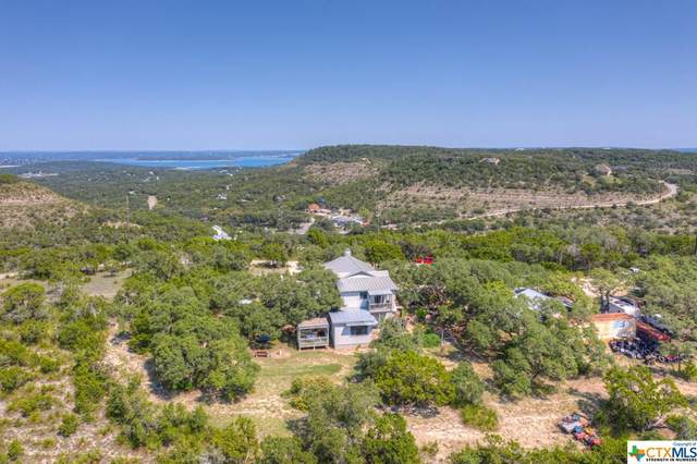 501 Naked Indian Trail, Canyon Lake, TX 78132 (MLS #423549) :: The Real Estate Home Team