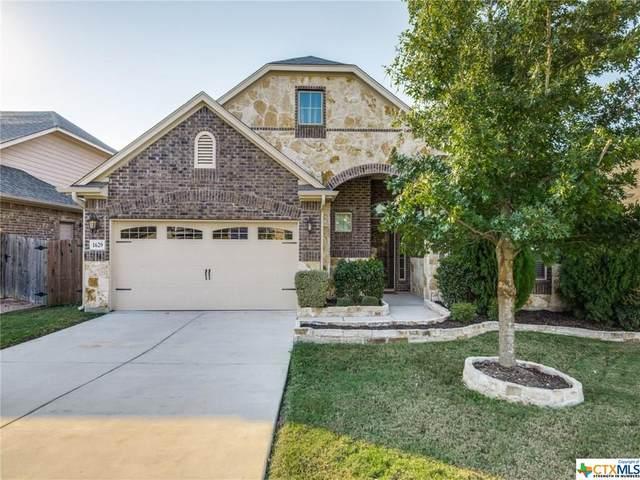 1629 Sun Ledge Way, New Braunfels, TX 78130 (MLS #423559) :: Kopecky Group at RE/MAX Land & Homes