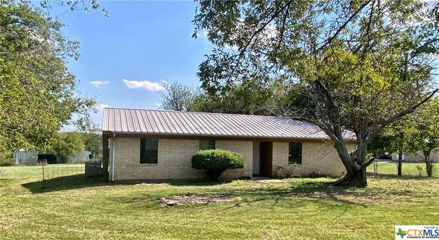 626 Old Pidcoke Road, Gatesville, TX 76528 (MLS #423565) :: RE/MAX Family