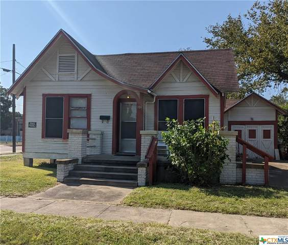 101 N Cameron Street, Victoria, TX 77901 (MLS #423577) :: The Myles Group