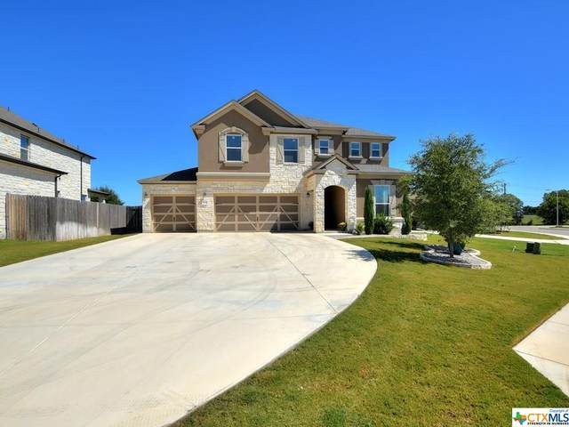 31455 Kingsway Road, Georgetown, TX 78628 (MLS #423579) :: Kopecky Group at RE/MAX Land & Homes