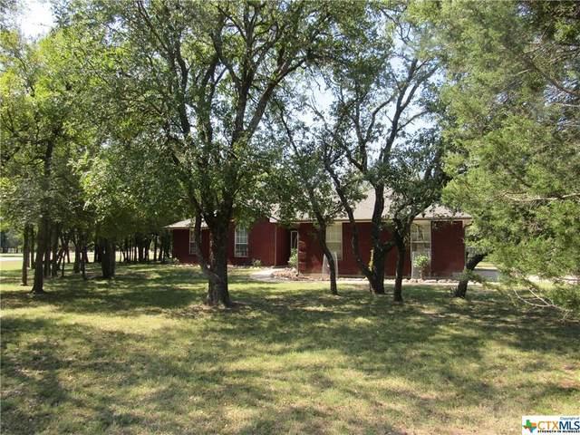 236 County Road 3153, Kempner, TX 76539 (MLS #423602) :: Kopecky Group at RE/MAX Land & Homes