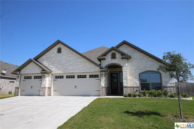 303 Raven Drive, Temple, TX 76502 (MLS #423609) :: Kopecky Group at RE/MAX Land & Homes