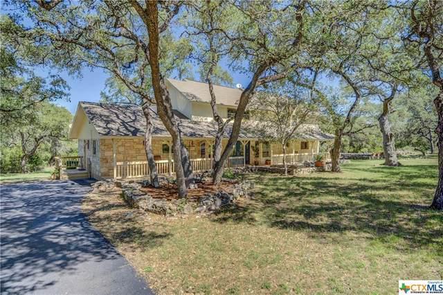 10811 Tonne Drive, New Braunfels, TX 78132 (MLS #423632) :: The Real Estate Home Team