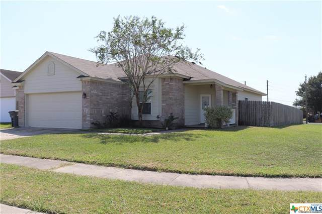 101 Glacier Court, Victoria, TX 77904 (MLS #423635) :: RE/MAX Land & Homes