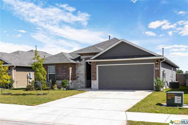 1896 Heather Glen Drive, New Braunfels, TX 78130 (MLS #423639) :: Kopecky Group at RE/MAX Land & Homes