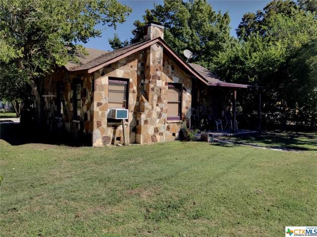 1121 Bois Darc Street, Lockhart, TX 78644 (MLS #423643) :: RE/MAX Family