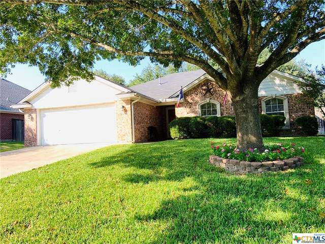 2412 Holly Lane, Temple, TX 76502 (MLS #423644) :: RE/MAX Family