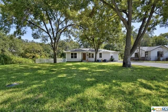 2279 Gruene Road, New Braunfels, TX 78130 (MLS #423648) :: Brautigan Realty