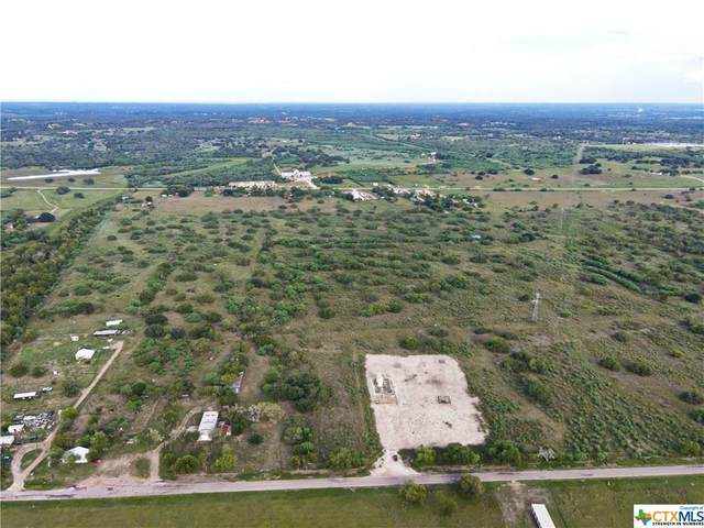 925 Old Gonzales Road, Cuero, TX 77954 (MLS #423651) :: The Real Estate Home Team
