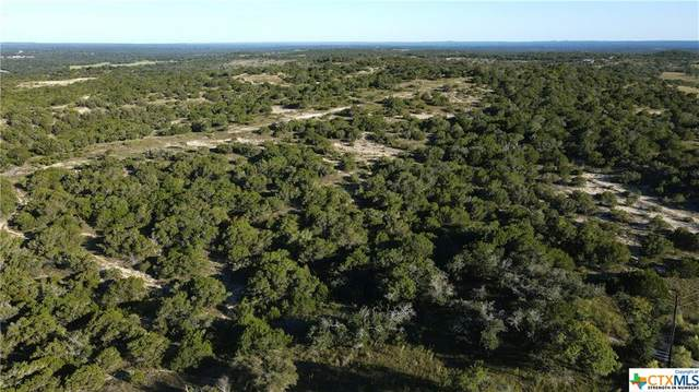 100 Billings Road, Boerne, TX 78006 (MLS #423656) :: Brautigan Realty
