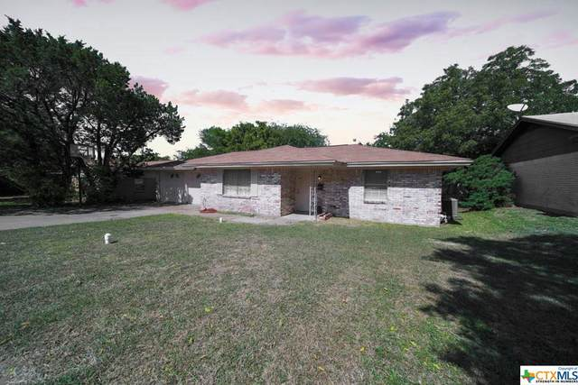 1003 Pack Avenue, Copperas Cove, TX 76522 (MLS #423667) :: RE/MAX Family