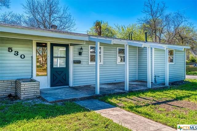 530 John Adams Drive, San Antonio, TX 78228 (MLS #423683) :: The Real Estate Home Team